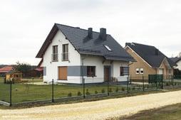 Thumb dom w zielistkach