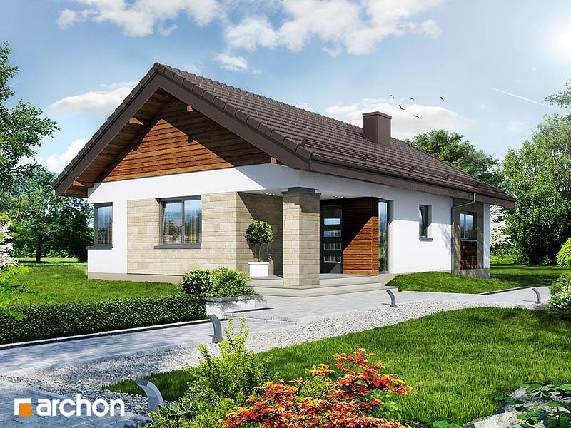 Dom w owocolistkach - Archon