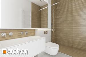 Aranżacje łazienki Do Projektów Domów Archon Strona 4