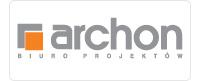 ARCHON+ Logo