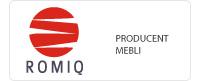 Logo ROMIQ