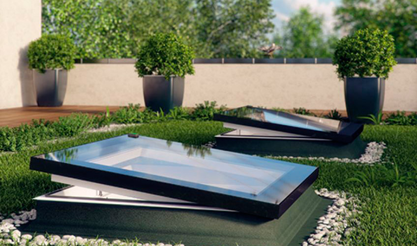 Fakro sprawdzone okna dachowe archon projekty dom w for Fakro fenetre de toit