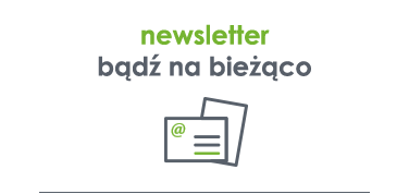 Zapisz się do newsletter