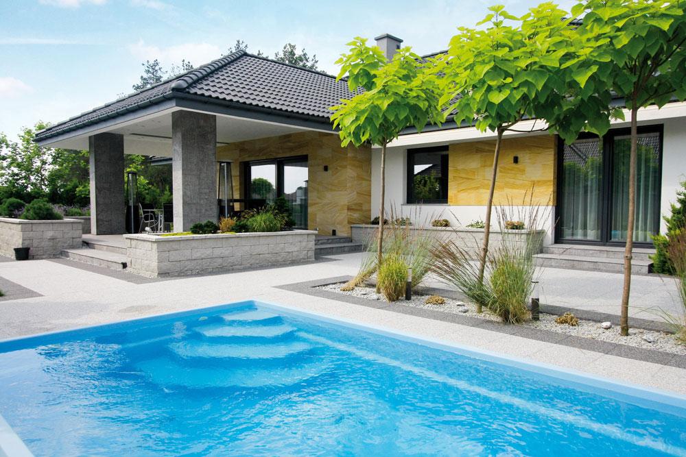 12 Najpiękniejszych Współczesnych Domów Jednorodzinnych