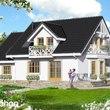 forum Projekt domu ARCHON+ Dom w rododendronach 6 (P) obrazek 13838