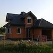 Piękny nowy domek Projekt domu ARCHON+ Dom w rukoli 48881
