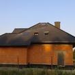 Piękny nowy domek Projekt domu ARCHON+ Dom w rukoli 48884