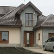 Piękny nowy domek Projekt domu ARCHON+ Dom w rukoli 50391