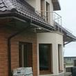 Piękny nowy domek Projekt domu ARCHON+ Dom w rukoli 50393