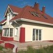 Projekt domu ARCHON+ Dom w koniczynce 3 52027