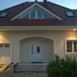 Projekt domu ARCHON+ Dom w koniczynce 3 52028