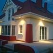 Projekt domu ARCHON+ Dom w koniczynce 3 52029
