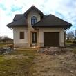 Piękny nowy domek Projekt domu ARCHON+ Dom w rukoli 58097