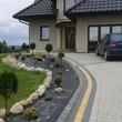 Piękny nowy domek Projekt domu ARCHON+ Dom w rukoli 58368