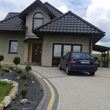 Piękny nowy domek Projekt domu ARCHON+ Dom w rukoli 58369