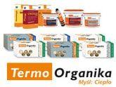 Konkurs wygraj produkty Termo Organika