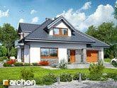 Dom w czarnuszce 3 - nowy projekt domu