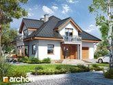 Projekt domu: Dom w tymianku 3 (N)