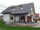 Atrakcyjna realizacja projektu Domu w idaredach