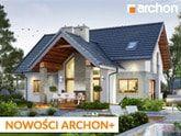 Nowości w Biurze Projektów ARCHON+