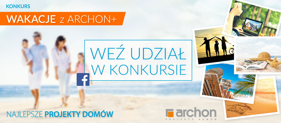 wakacje z ARCHON+